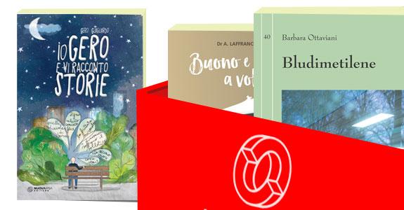 idee regalo di Natale - libri - nuova ipsa editore