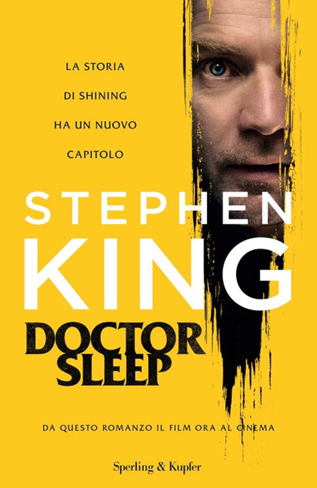 Doctor sleep - Sperling di Stephen King
