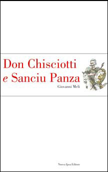 Don Chisciotti e Sanciu Panza (Remainders) di Giovanni Meli