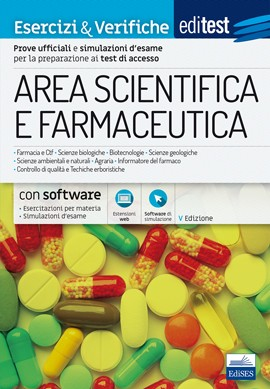 AREA SCIENTIFICA E FARMACEUTICA di AA.VV.