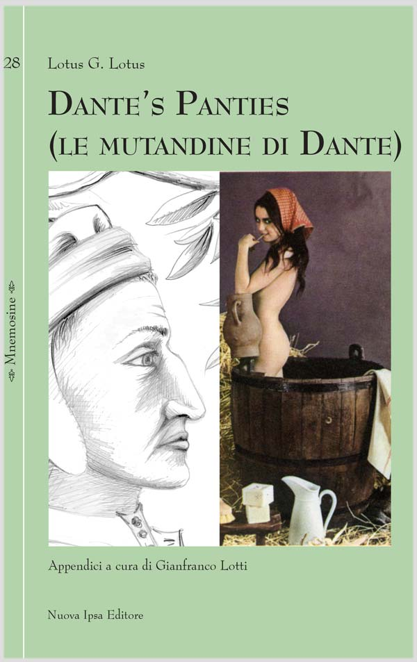 Dante's Panties (Remainders) di Lotus G. Lotus