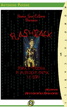 FlashBack (Remainders) di Antonino Pavone