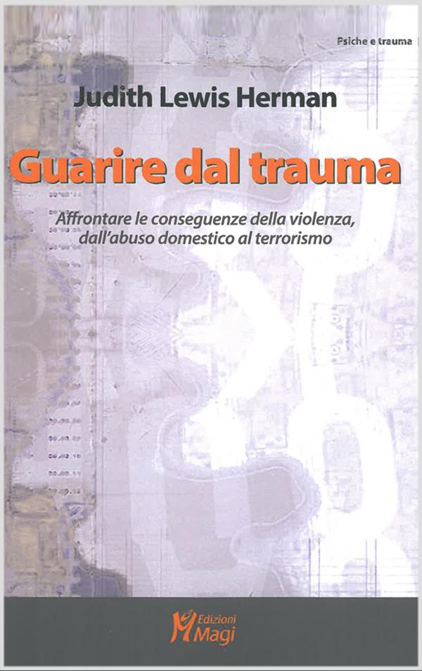 Libri di psicoterapia nuova ipsa editore copertina del libro guarire dal trauma di judith lewis herman fandeluxe Gallery