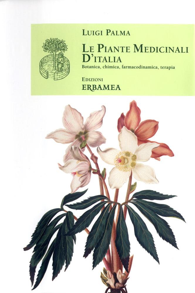Le Piante Medicinali : Le piante medicinali d italia di luigi palma