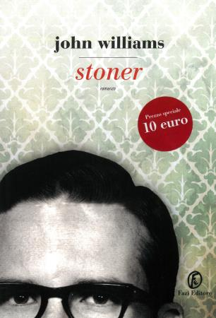 copertina del libro Stoner di John Williams